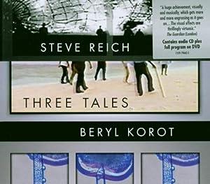 Three Tales (PAL)
