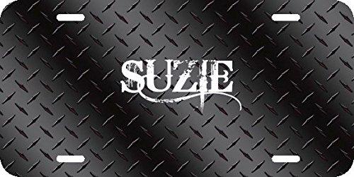 suzie diamond junglekeycom image