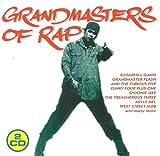 Various Rap (Compilation CD, 21 Tracks)