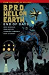 B.P.R.D Hell on Earth  Volume 13 End...