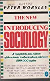 img - for The New Introducing Sociology: Third Revised Edition (Penguin Social Sciences) book / textbook / text book