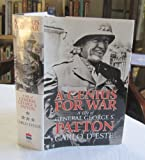 A Genius for War: Life of General George S.Patton (0002158825) by CARLO D'ESTE