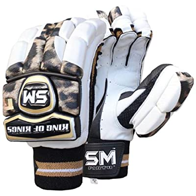SM King of King's Batting Gloves, Men's