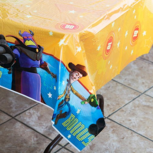 Disney's Toy Story Tablecover