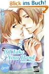 If I Take Your Hand (Yaoi Manga) (Eng...