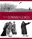 img - for Elegant Enigmas: The Art of Edward Gorey book / textbook / text book
