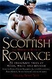 The Mammoth Book of Scottish Romance (Mammoth Books)
