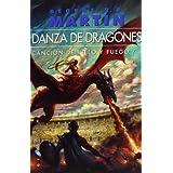 Canción de hielo y fuego: Danza de dragones: 5 (Gigamesh Ficcion)