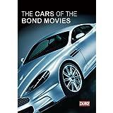 echange, troc The Cars of James Bond [Import anglais]