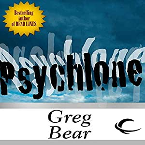 Psychlone Audiobook