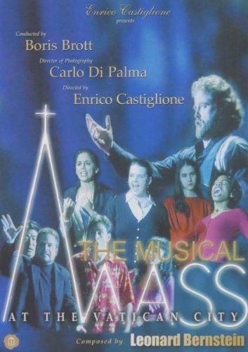 Bernstein - Mass the Musical [DVD]