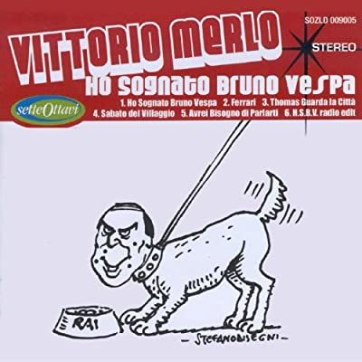 Ho sognato bruno vespa (Original Version)