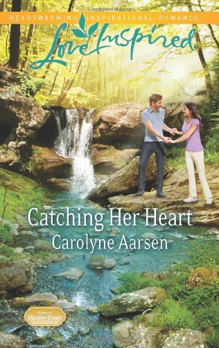 Image of Catching Her Heart (Love Inspired\Home to Hartley Creek)