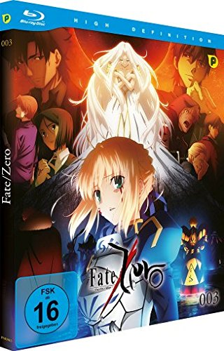 Devil Survivor 2 - The Animation, Blu-ray - Volume 3
