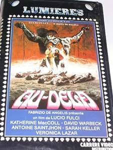 l'au-dela un film de lucio fulci avec catherine maccoll, davidwarbeck, darah keller, antoinesaintjohn