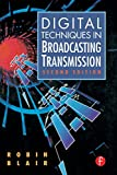 img - for Digital Techniques in Broadcasting Transmission book / textbook / text book