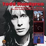 Hermit of Mink Hollow / Healing / The Ever Popular Tortured Artist Effect by Todd Rundgren (2012-05-04)