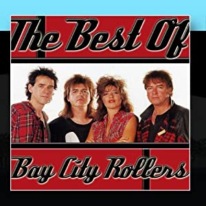 The Best Of Bay City Rollers