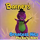 Barney's Greatest Hits: The Early Years