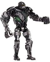 Real Steel Figure Wave 2 Zeus (Battle Damaged Version)