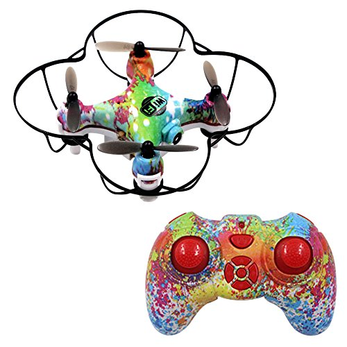RC Quadcopter Kingtoys 2016 RC Drone With Camera Support WiFi Real Time Video RC Helicopter (Video Chopper compare prices)