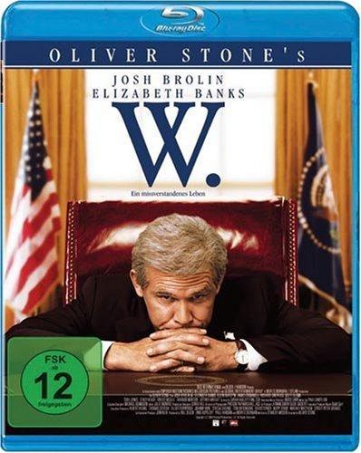 W. - Ein missverstandenes Leben [Blu-ray]