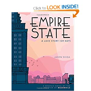 Empire State: A Love Story (or Not) ebook
