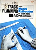 Track Planning Ideas from Model Railroader
