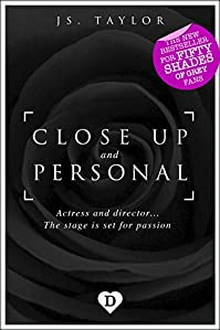 Close Up And Personal: Bestselling Spotlight Series by JS Taylor ebook deal