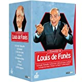 L'Essentiel de Louis de Fun�s - Coffret 8 DVDpar Louis de Fun�s