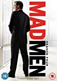 Mad Men Season 4 [Import anglais]