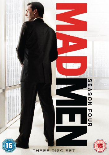 Mad Men - Season 4 [DVD]