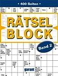 R�tsel Block - Band 2