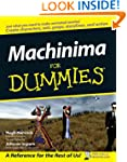 Machinima For Dummies