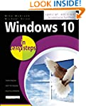 Windows 10 in Easy Steps - Special Ed...