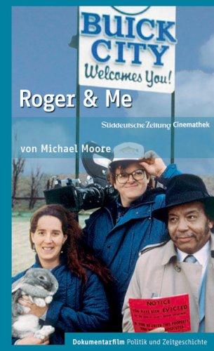 Roger & Me - SZ Cinemathek Dokumentarfilm [Alemania] [DVD]