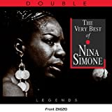 Nina Simone The Very Best Of Nina Simone
