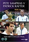 Wimbledon 2000 Men's Final - Sampras...