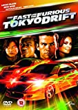 The Fast And The Furious - Tokyo Drift [DVD]