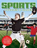 Sports Puzzles (Puzzles & Games) (0841610908) by Hammond