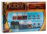 Warhammer 30-05. Hobbit. Set de Pintura