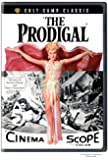 Prodigal [Import USA Zone 1]