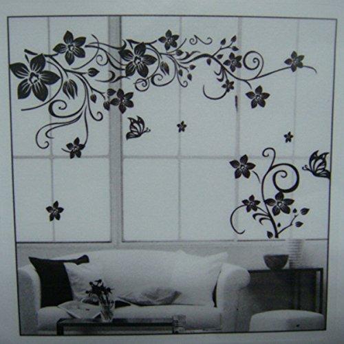Walplus - Adesivi da parete per stanza dei bambini con scritte ...