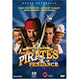 Gilbert & Sullivan - Pirates of Penzance / Anthony Warlow, David Hobson, Australian Opera ~ Anthony Warlow