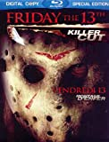 Friday the 13th: Special Edition - Killer Cut / Vendredi 13 : Montage d'enfer (Bilingual) (2009) [Blu-ray]