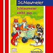 Schlaumeier zieht aus (Schlaumeier 8) | Lisa Fuchs, Sven-Erik Tornow
