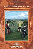 The End to End Cycle Route: Land's End to John o' Groats (Cicerone Guides)