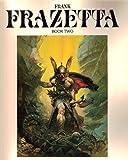 Frank Frazetta, Book Two