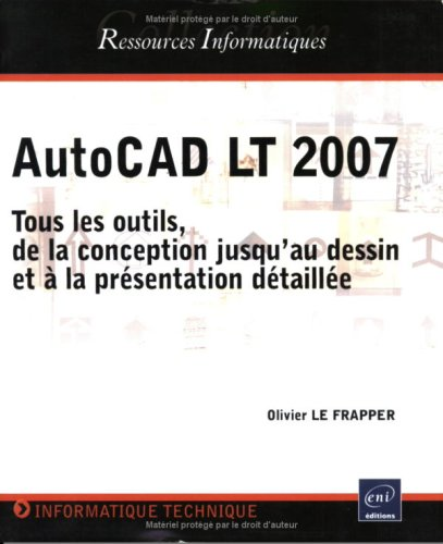 AutoCAD LT 2007 PDF