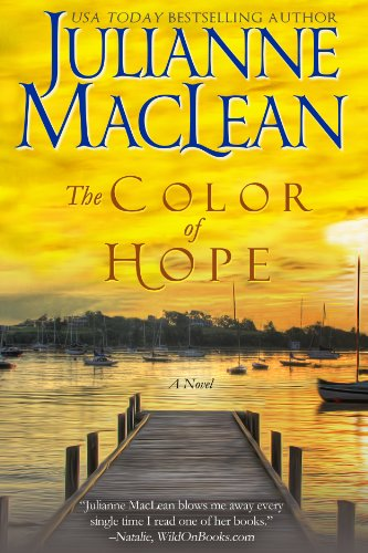 The Color Of Hope by Julianne Maclean ebook deal